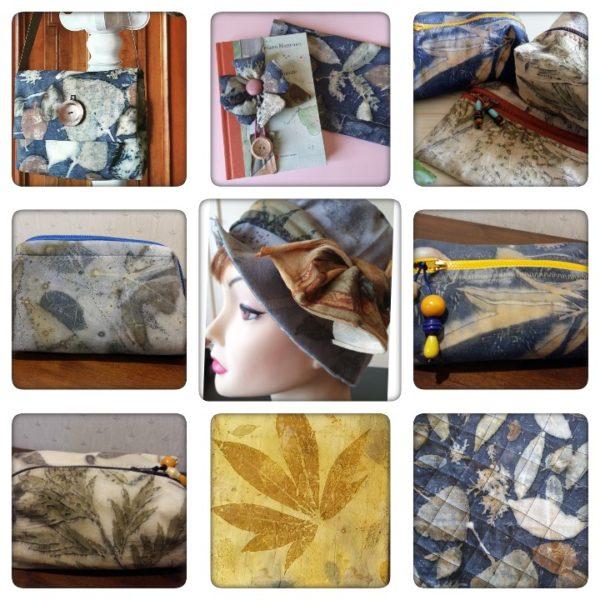 Ecoprint utilizzo delle coperte vettore